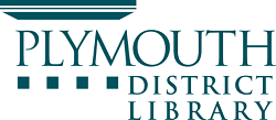 Plymouth District Library Logo