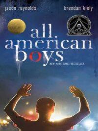 Book Cover: All American Boys
