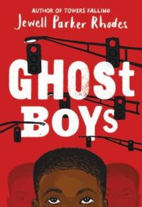 Book Cover: Ghost Boys