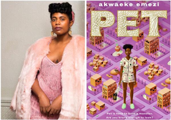 Akwaeke Emezi Pet