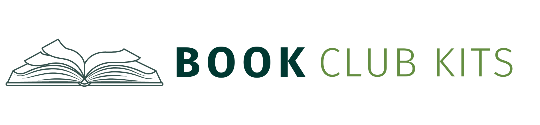 book club kit logo