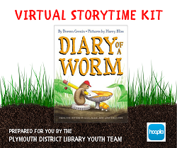 VST Diary of a worm