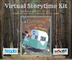 VSK Camping Spree