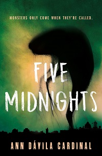 Five Midnights by