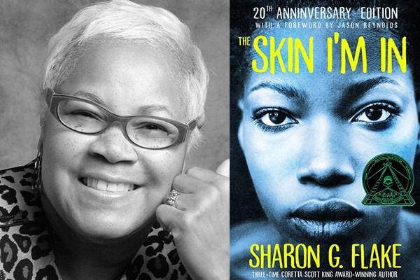 Sharon G Flake