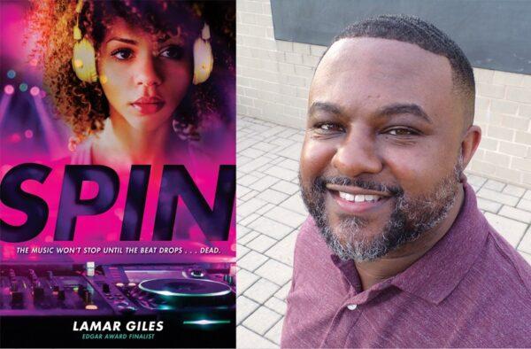 Lamar Giles Spin