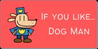 dog man button