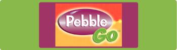 Pebble go database
