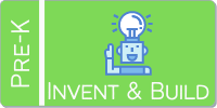 invent and build button