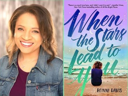 Ronni Davis, When the Stars Lead to You