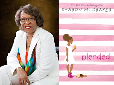 Sharon Draper Blended