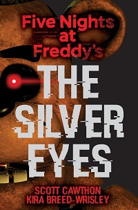The Silver Eyes by