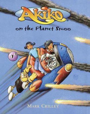 Akiko and the Planet Smoo