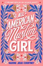 Book Cover: All American Muslim Girl