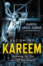 Book Cover: Becoming Kareem