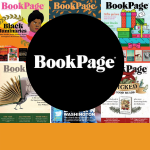 Book page logo