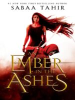 Book Cover: Ember in the Ashes