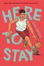 Book Cover: Here to Stay
