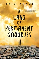 Book Cover: Land of Permanent Goodbyes