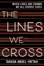 Book Cover: The Lines We Cross