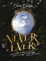 Book Cover: Never Ever