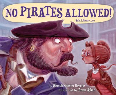 No Pirates Allowed
