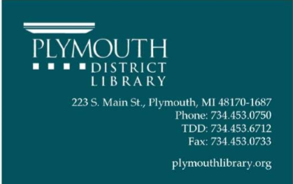 pdl library card