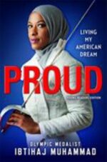 Book Cover: Proud: Living My American Dream