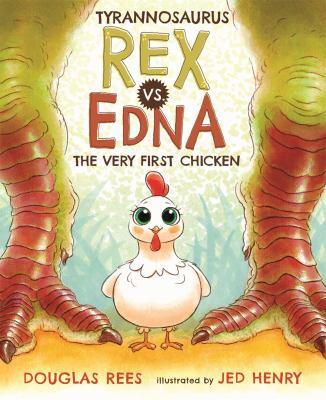 T. Rex vs Edna