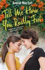 Book Cover: Tell Me How You Really Feel