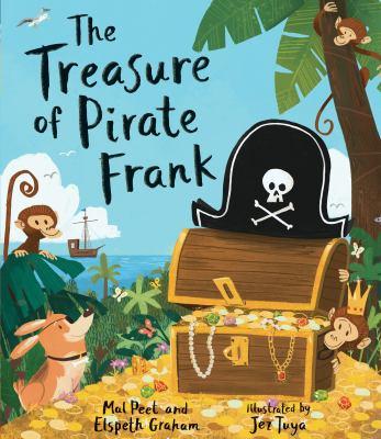 The Treasure of Pirate Frank