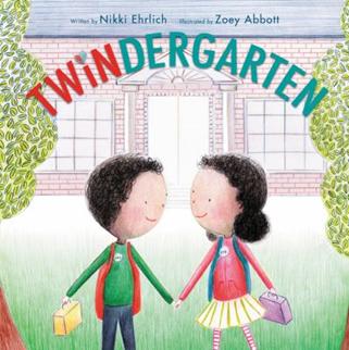 twindergarten book cover