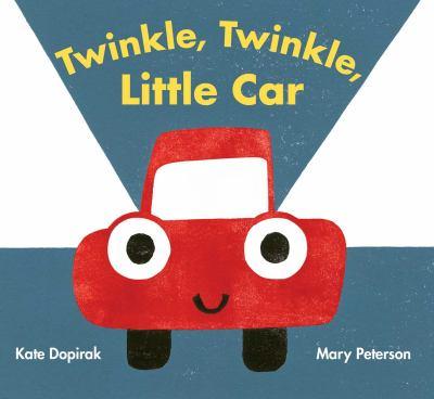Twinkle Twinkle Little Car