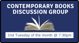 Contemporary books discussion group