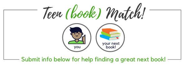 Link to teen book match